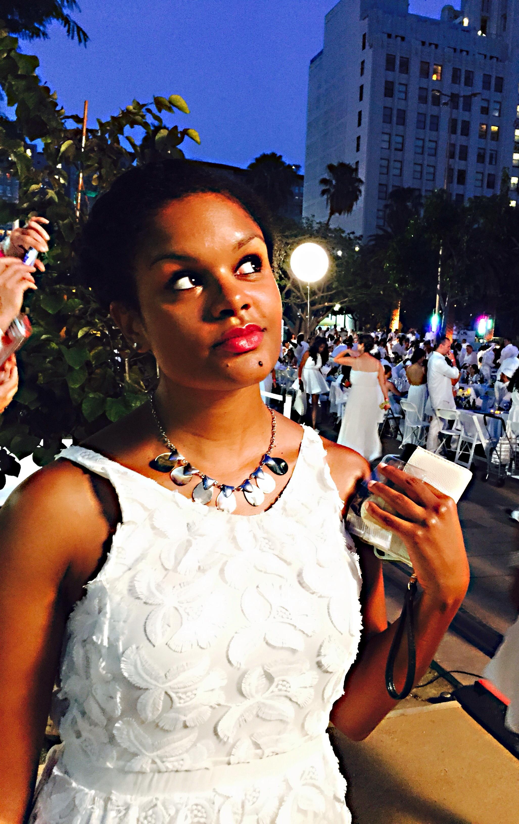 BarrisTourista-Diner en Blanc Los Angeles 2015 tyra