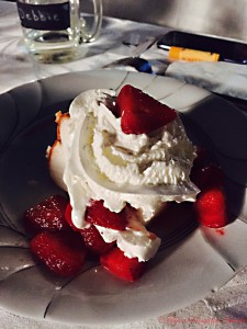 BarrisTourista-Diner en Blanc Los Angeles 2015 dessert