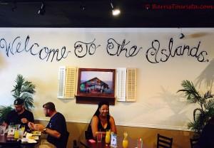 BarrisTourista-Island Spot Inside Dallas Jamaican Food
