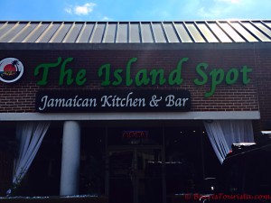 BarrisTourista-The Island Spot Dallas Jamaican Food