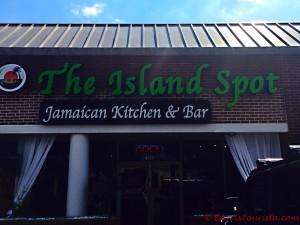 BarrisTourista-The Island Spot Dallas Jamaican Food