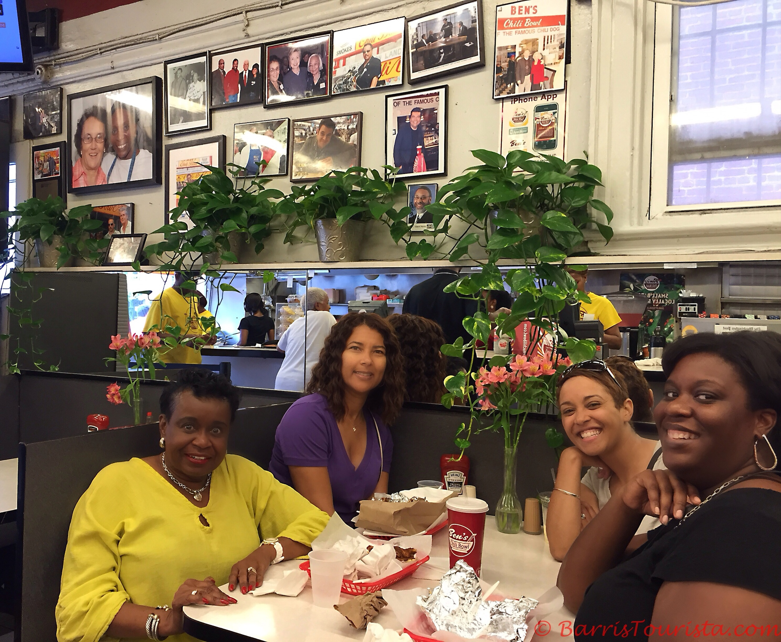 BarrisTourista-Ben's Chili Bowl 1