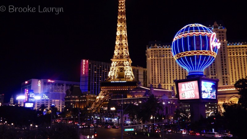 BarrisTourista-Brooke Paris Las Vegas For Families
