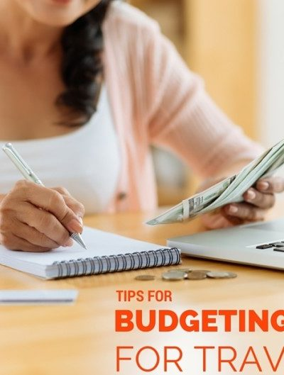 How to Budget for Travel