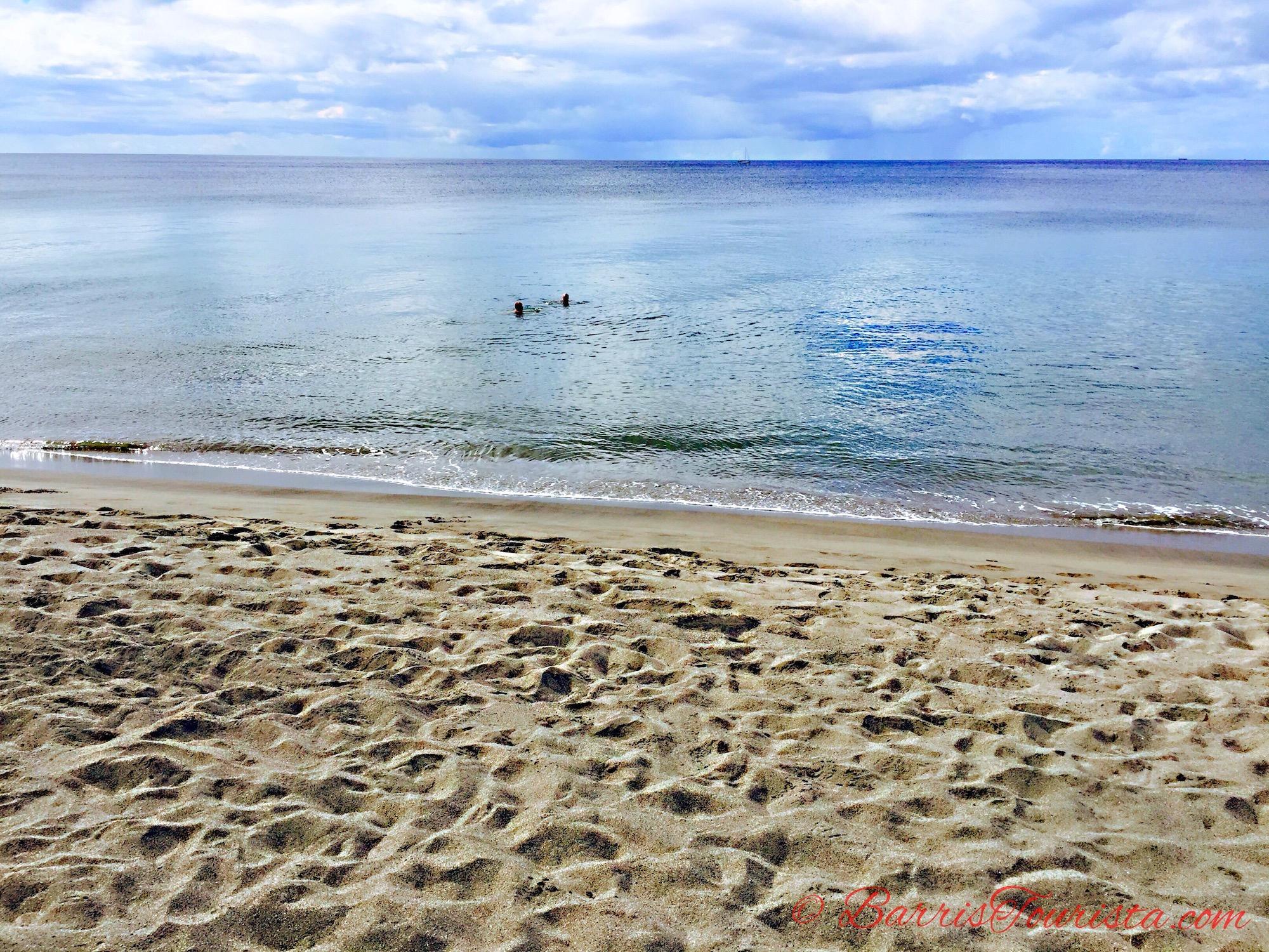 BarrisTourista-Martinique Beach karambole tours