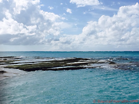 BarrisTourista- planning a trip to turks and caicos