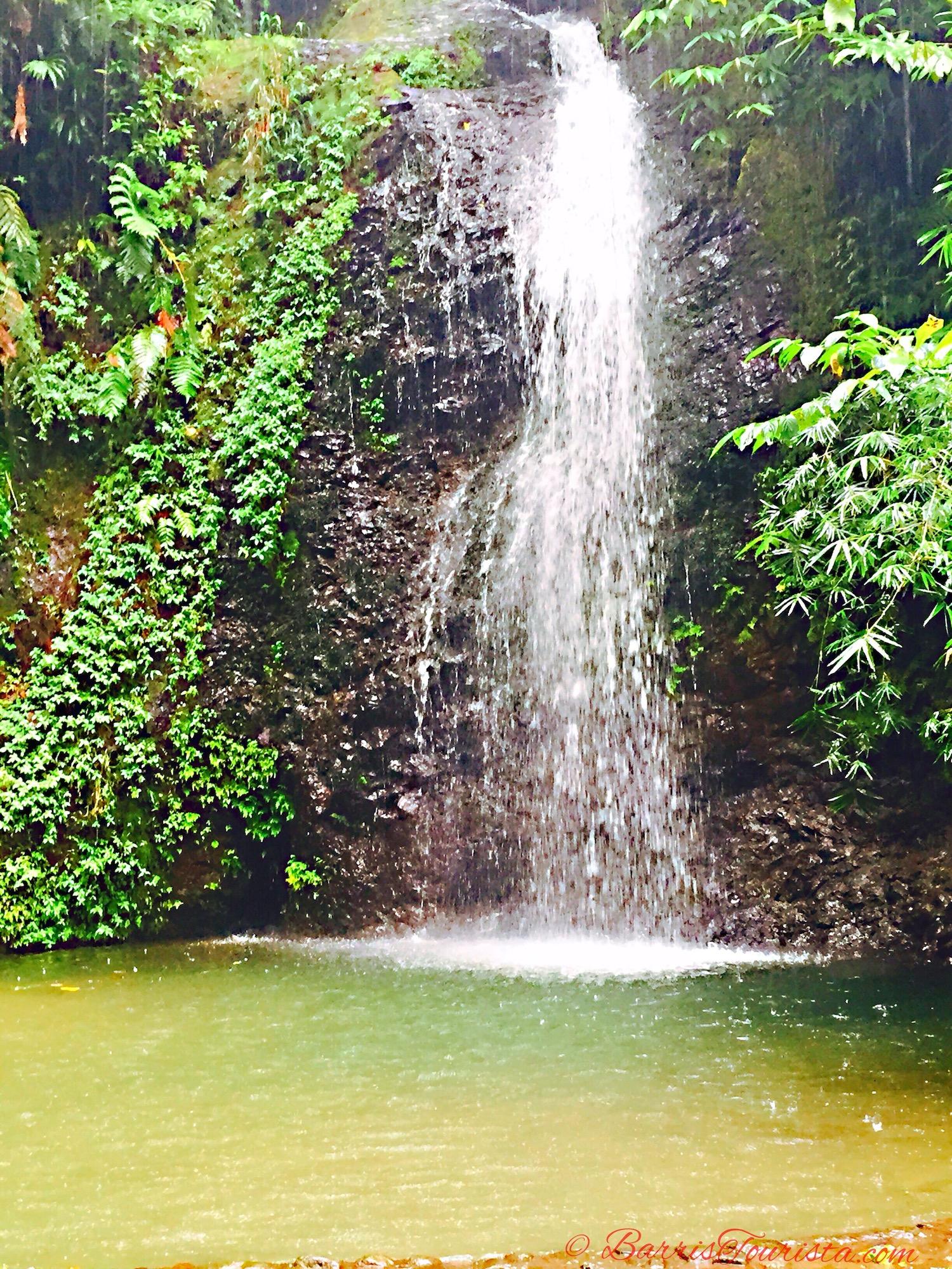 BarrisTourista-Waterfall karambole tours