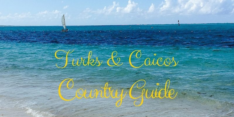 planning a trip to turks and caicos