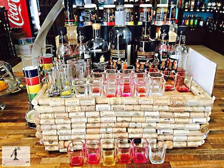 Barristourista-Taste of TCI Rum Tasting food tours Turks and Caicos