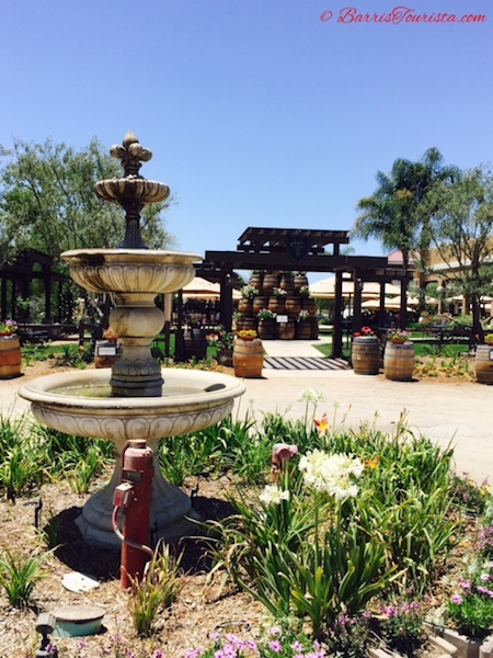 BarrisTourista-temecula wilson creek grounds