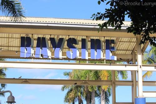 Barristourista-Bayside Ft. Lauderdale