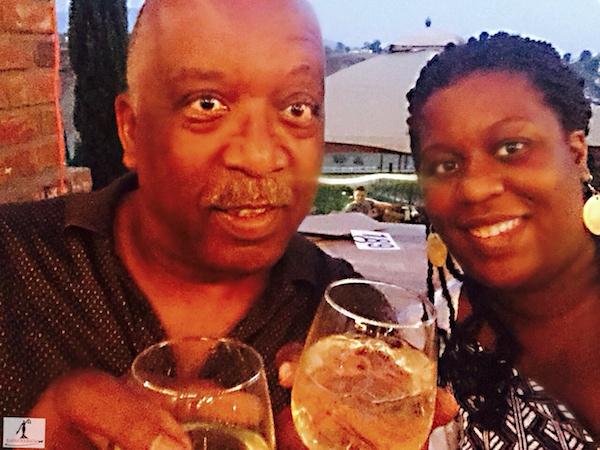 Barristourista-Temecula Dad Wine Selfie
