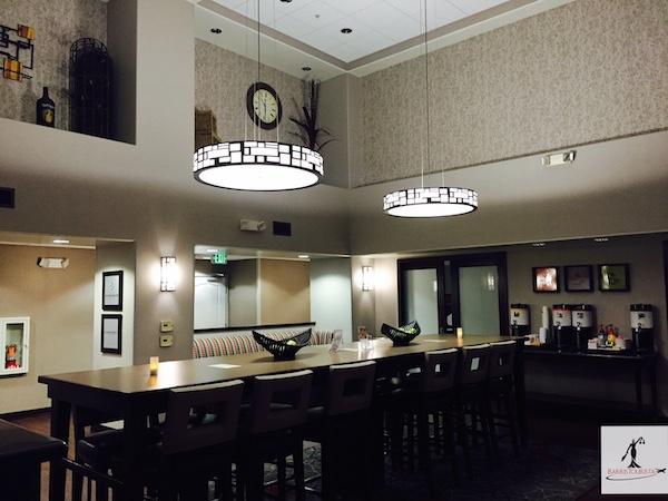 BarrisTourista-Hampton Inn Temecula Lobby