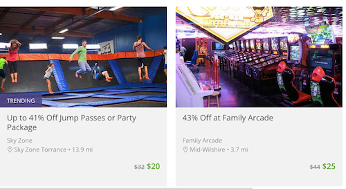 Barristourista-Groupon Family