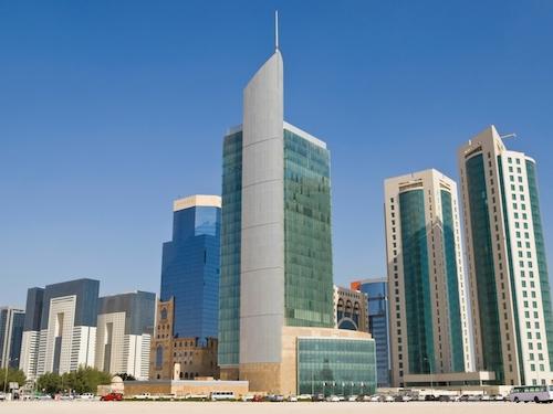 Doha Qatar BarrisTourista small