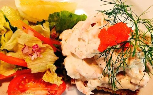 BarrisTourista-Stockholm Shrimp Toast