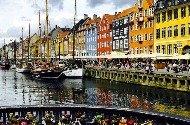 less than 24 hours in copenhagen