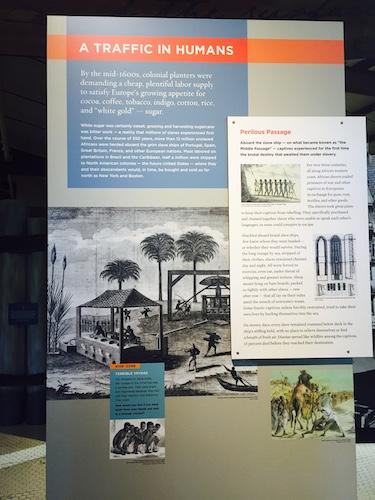 BarrisTourista-Ellis Island The Peopling of America