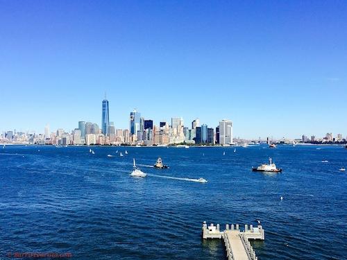 BarrisTourista-New York City Skyline small
