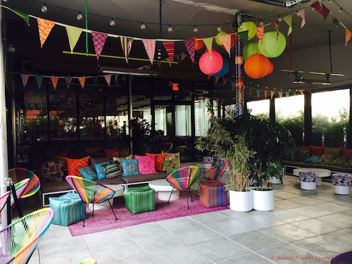 BarrisTourista-Yotel review outdoor terrace small