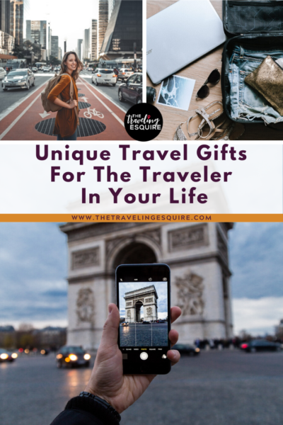 unique travel gifts for her and him