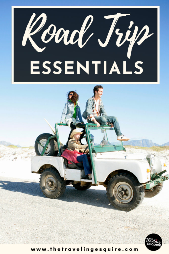 Road Trip Essentials: Things to Bring on a Road Trip - The ...
